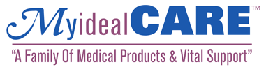 MyidealCARE Diabetes Supplies & Support